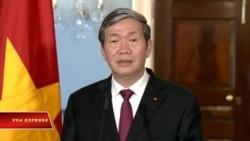 Sau Trung Quốc, 'nhân vật số 2' của Việt Nam đi Mỹ