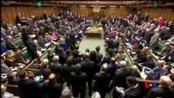 2016-02-23 美國之音視頻新聞: 英國將舉行全民公決決定是否離開歐盟