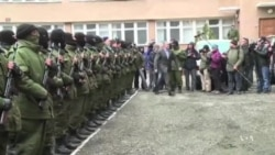 Crimea's Referendum Spurs Ethnic Tensions in Ukraine