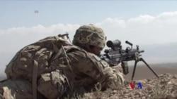 美國將向阿富汗增兵三千