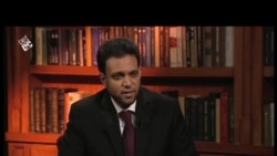 Cafe DC: US Envoy to the OIC Amb. Rashad Hussain