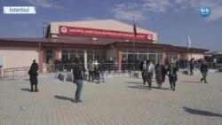 Hendek'te Yakınlarını Kaybedenler: Adalet İstiyoruz