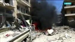 Сирийский узел. 10 лет спустя