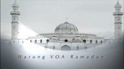 Warung VOA Ramadan: Sahur di Amerika (4)