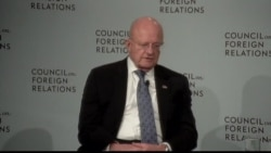 Clapper on Russian interference in US Elections