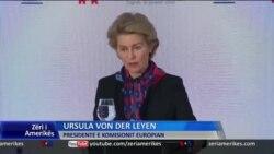 BE, konferencë donatorësh për të ndihmuar Shqipërinë pas tërmetit