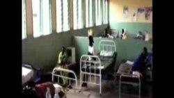 美國駐聯合國大使西非考察伊波拉疫情