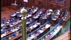 Kosovë: Projektligji për zgjedhjet