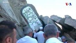 Məhəmməd peyğəmbərin mağarası