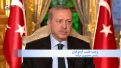 اردوغان درباره همهپرسی استقلال کردستان هشدار داد