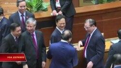 Truyền hình VOA 22/9/20: Vì sao ông Nguyễn Tấn Dũng 'tái xuất'?