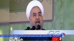 روحانی: تنها امید کشورهای منطقه برای نبرد با تروریسم، ایران است
