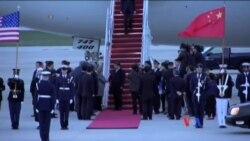 美國官員稱美國在與中國領導人會晤時將不會掩飾分歧