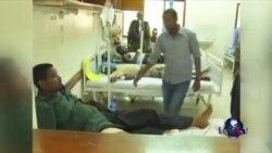 肯尼亚政府军结束在莫伊大学的营救行动