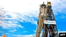 ВР потратила 2,35 млрд долларов на устранение последствий утечки нефти
