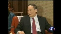 焦点对话:宋林倒台,中纪委角色今非昔比?
