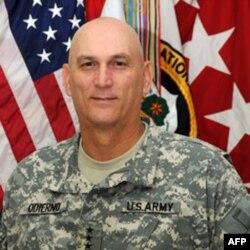 美军驻伊拉克最高指挥官奥迪尔诺
