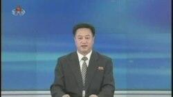 朝鮮主動提議與美國舉行高層安全問題談判
