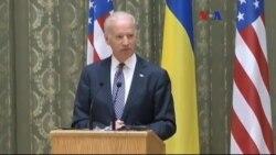 Biden: 'Rusya Sözünü Tutmak Zorunda'