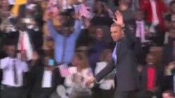 SAD: Rano za procjenu naslijeđa predsjednika Obame