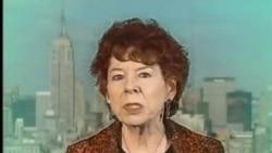Intervistë me zonjën Shirley Dioguardi