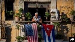 Washington y La Habana han firmado acuerdos de cooperación en seguridad aérea, lucha contra el narcotráfico, fraude migratorio y cumplimiento de la ley.