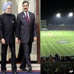 هند او پاکستان موافقه وکړه