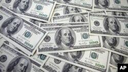 Ανάμεικτη η εικόνα της αμερικανικής οικονομίας