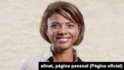 Natalie Silva, política de origem cabo-verdiana, Luxemburgo
