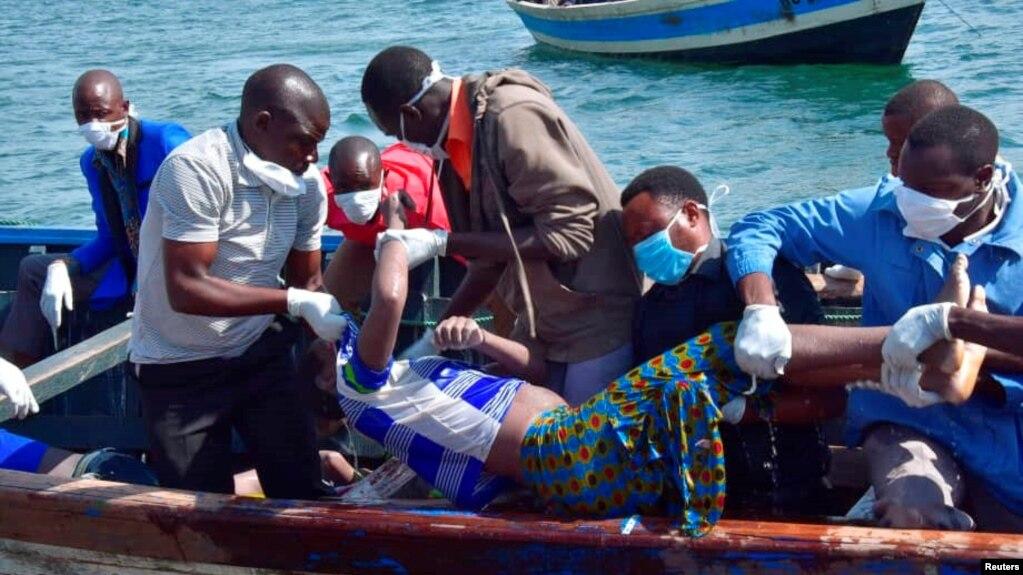 Tanzanya'da Feribot Faciası: En Az 127 Ölü