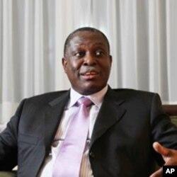 Manuel Vicente, ex-administrador da Sonangol e novo Ministro de Estado e da Coordenação Económica