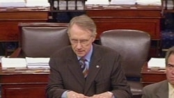 گزارش: سناتور هری ريد می خواهد لايحه «دريم» را در صحن سنا به رأی بگذارد