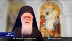 Mesazhi i Kryepeshkopit Anastas