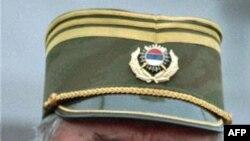 Ratko Mladiç (arşiv)