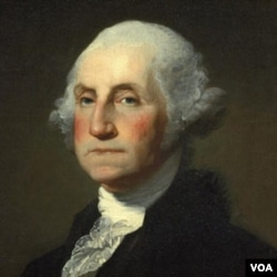 280-ti rođendan Georga Washingtona