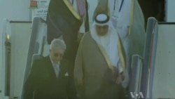 Saudis Shun Diplomacy in Syria Crisis