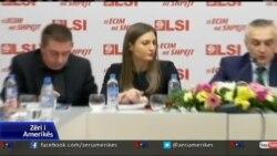 Ilir Meta, thirrje për konsensus për reformën