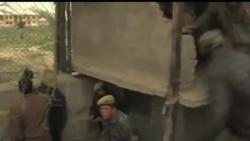 2013-03-13 美國之音視頻新聞: 印控克什米爾遇襲七人死亡