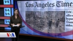 10 Ekim Amerikan Basınından Özetler