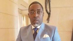 Francis Kalombo joint par Eddy Isango