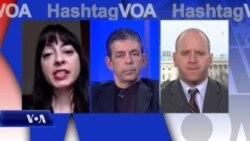 HashtagVOA: BIBI vs. OBAMA