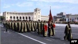 ԱՄՆ-ի նախագահը շնորհավորել է համայն հայությանը՝ Հայաստանի անկախության 20-րդ տարեդարձի առթիվ