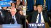 Donald Trump Yana Zargin Senata Bernie Sanders Da Tada Fitina A Gangaminsa.