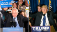 Bernie Sanders and Donald Trump winners of New Hampshire Primary Election