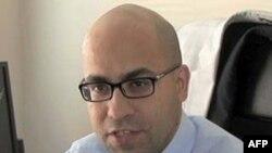 Suriyeli Demokrasi Savunucusu Yaser Tabbara