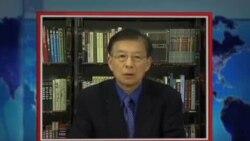 VOA连线: 北京方面对曼德拉逝世的反应