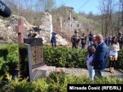 Arhiv - selo Trusina, općina Konjic