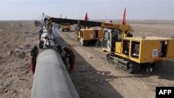 Exxon Mobil шукатиме сланцевий газ в Україні