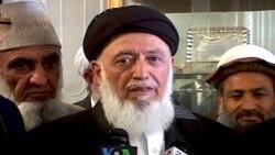پیشتر در اوائل سال ۲۰۱۱، مقام های ترکیه با برهان الدین ربانی، رییس شورای صلح افغانستان ملاقات کردند