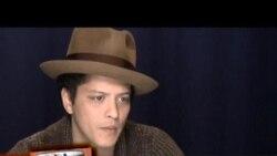 Makna Sukses untuk Bruno Mars - VOA Pop News
